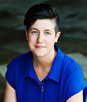 Kathleen Hepburn, director,