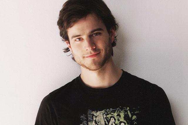 Kristopher Turner, actor,