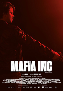 Mafia Inc., movie, poster,