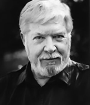Timothy Findley, author screenwriter,