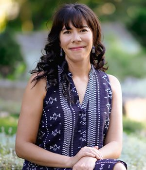 Tracey Deer, film director,