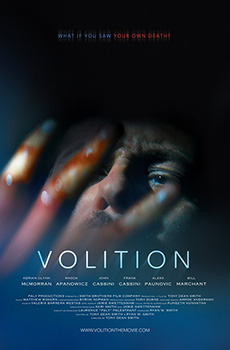 Volition, movie, poster