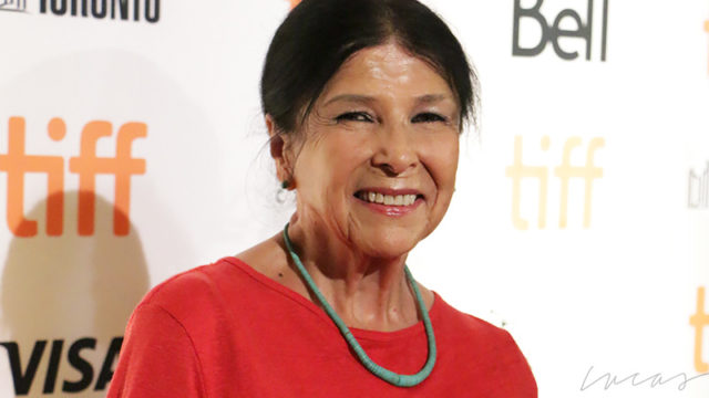 Alanis Obomsawin Free Online