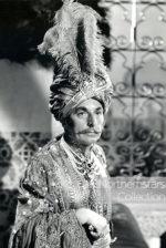 Douglass Dumbrille, actor,