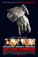 Eastern Promises, movie, poster,
