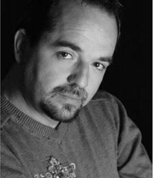 Frédérik D'Amours, director,
