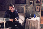 Gerard Parkes, actor,