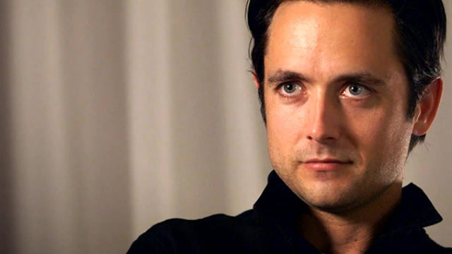Justin Chatwin, actor,