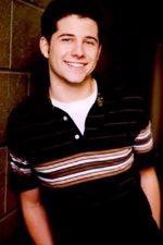 Kyle Switzer, actor,