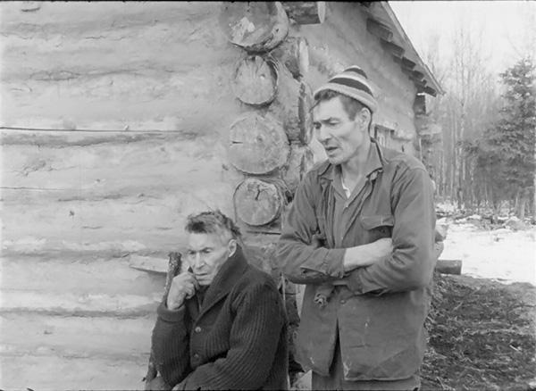 Loon Lake, National Film Board of Canada
