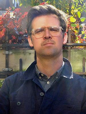 Matthew Rankin, director