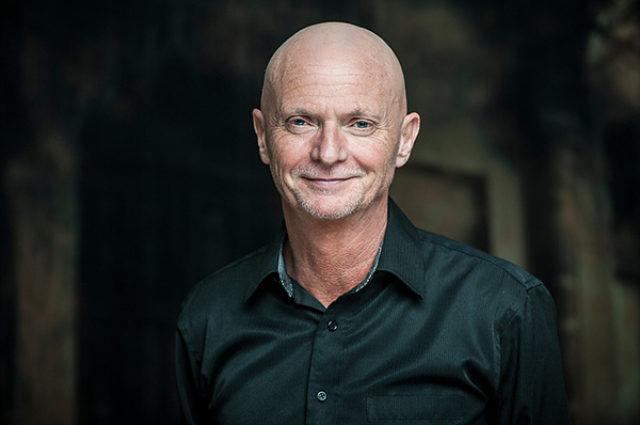 Mike Sniezek, actor,