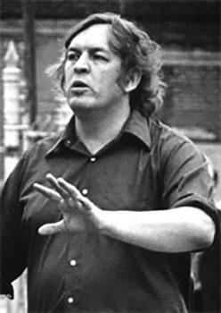 Robin Spry, director,