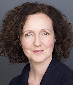 Sandra Pascuzzi, actress,
