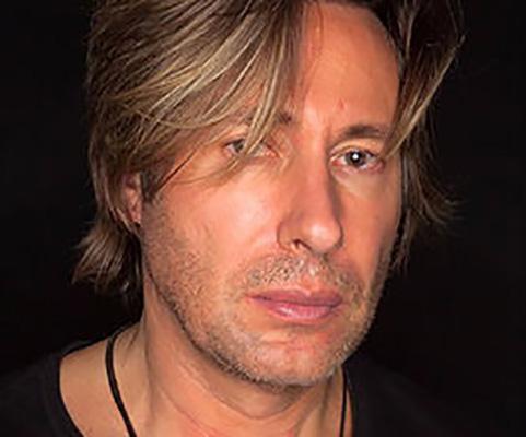 Warren Sulatycky, director, actor,