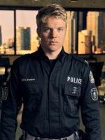 David Paetkau, actor,