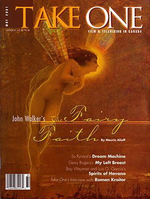 The Fairy Faith, image,