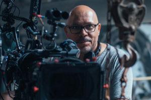 Robert Adetuyi, director,