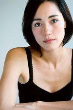Sandrine Holt, actress,