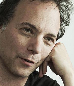 Amnon Buchbinder, director,
