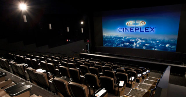Cineplex: The Little Company That Could, image,