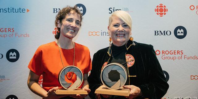 Doc Institute Honours 2, image,