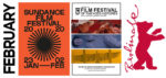 February 2020 Film Festivals, image,