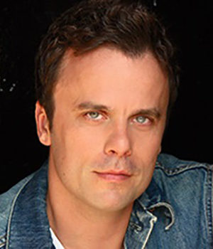 Joris Jarsky, actor,