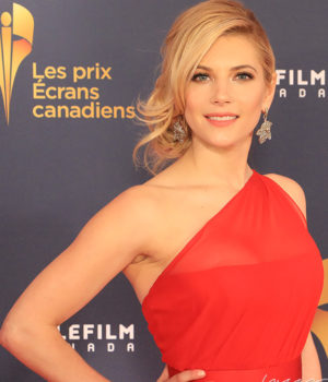 Katheryn Winnick, actress,