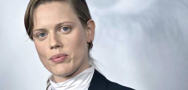 Kelly McCormack, actress,