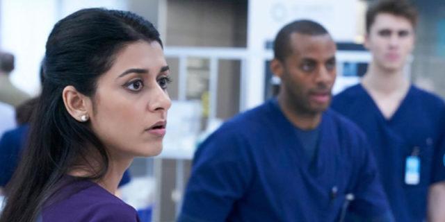 Nurses, television series, image,