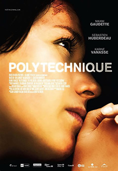 Polytechnique, movie, poster,