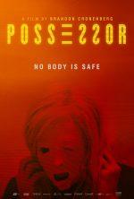Possessor, movie, poster,
