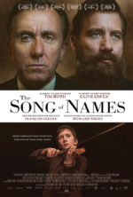 The Song of Names, movie, poster,