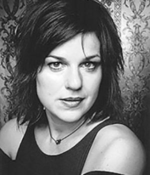 Sylvie Moreau, actress,