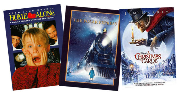 Top 10 Christmas Movies at the Box Office, image,