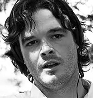 Caley Wilson, director,