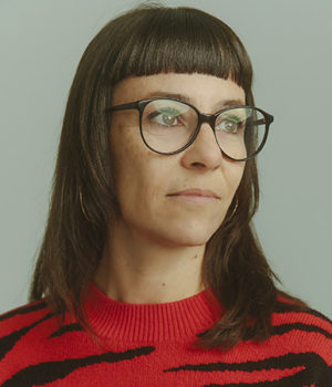 Catherine Lepage, animator, director,