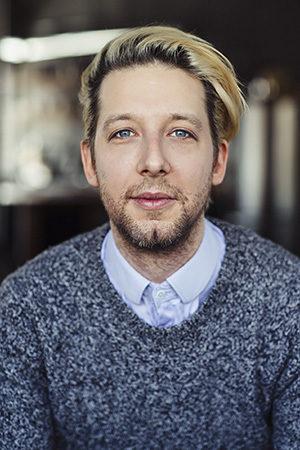 Emmanuel Schwartz, actor,