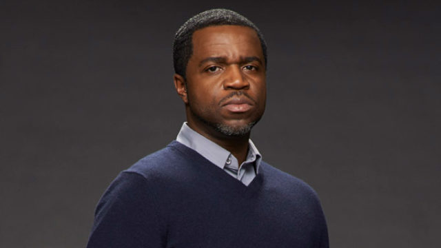 Kevin Hanchard, actor,