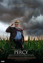 Percy, movie, poster,