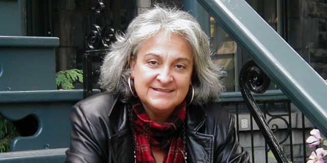 Hot Docs Honours Raymonde Provencher, image,