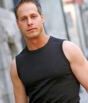 Donny Falsetti, actor,