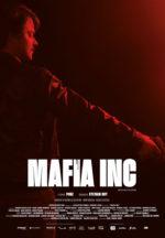 Mafia Inc., movie, poster,