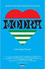 Modra, movie, poster,