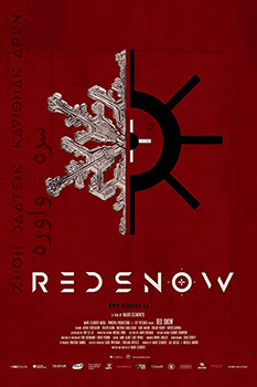 Red Snow, movie, poster,