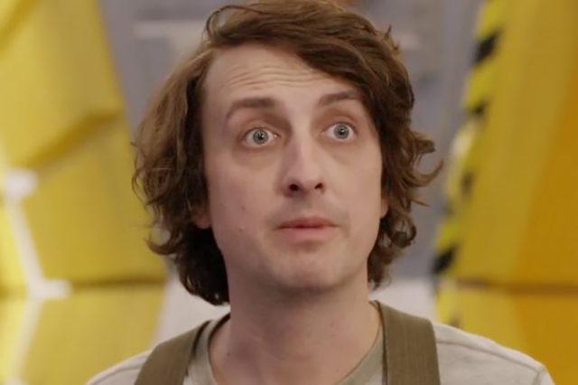 Ryan Beil, actor,