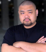Simon Chin, actor,