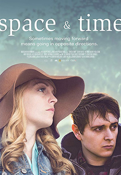 Space & Time, movie, poster,