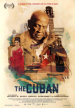 The Cuban, movie, poster,